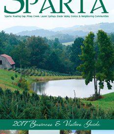 2017 Sparta Magazine