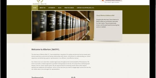 Allerton Bell Attorneys at Law