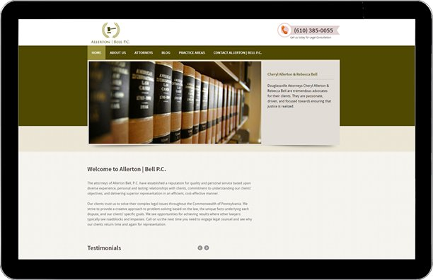 Allerton Bell Attorneys at Law