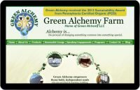 Green Alchemy Farm