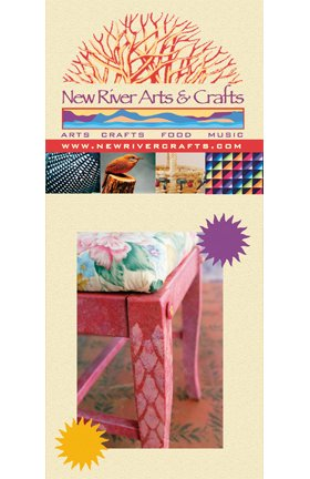 New River Arts & Crafts