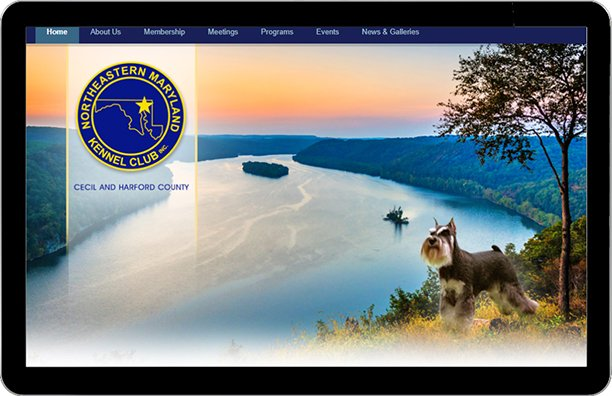 Northeastern Maryland Kennel Club