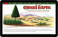 Omni Farm Christmas Trees