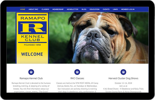 Ramapo Kennel Club