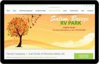 Salem Breeze RV Park