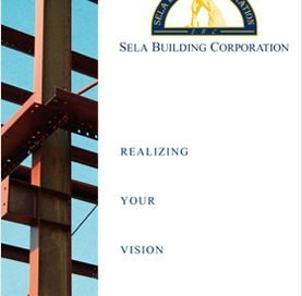 Sela Building