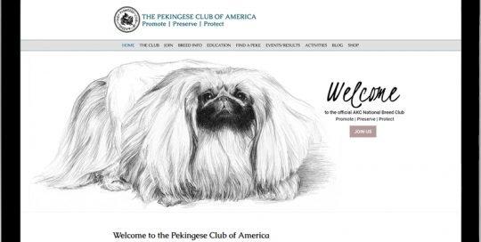 Pekingese Club of America