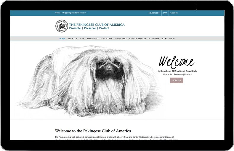 Pekingese Club of America