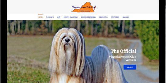 The Virginia Kennel Club