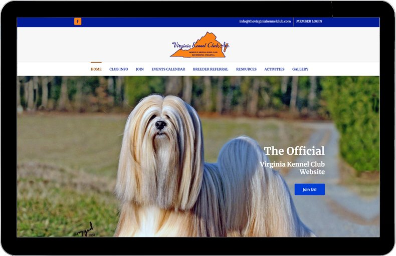 The Virginia Kennel Club