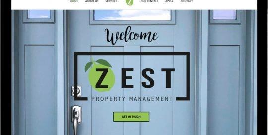 Zest Property Management