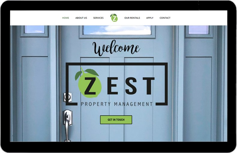 Zest Property Management